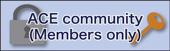 AC-E community(Members Only)